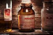 Arsenic info.