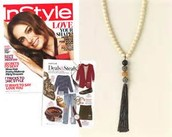 Revival Tassel Necklace