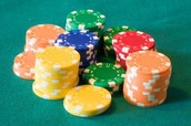 My interest in the gambling addiction.