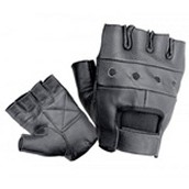 Leather Gloves and More