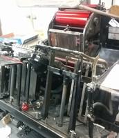 Heidelberg Printing Machine #2