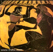 The day Odysseus messed up