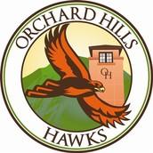 Orchard Hills School
