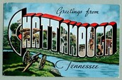 Chattanooga Trip - October 30th
