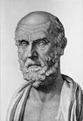 Hippocrates and Aristarchus
