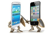 Smartphone Oligopoly