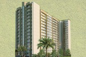 Omkar Ananta Goregaon Expanding Property Has A Perfect Equilibrium Of Work As Well As Residential Life