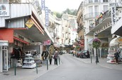 Calle de Pau