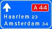 hoe ga ik in amsterdam komen?