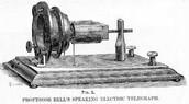 Electric Telegraph