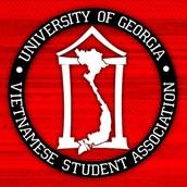 UGA Vietnamese Student Association