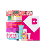 You can win a 3 month subscription to Birchbox!!