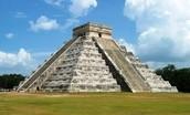 Mayan beliefs