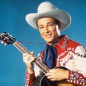 What is Roy Rogers most popular song?
