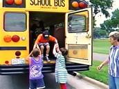 Bus Evacuation Video