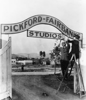Pickford-Fairbank Studios