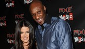 Lamar Odom survies from a near- brutal accident
