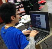 Google Mystery Hangout @ Sonora Middle School
