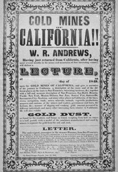 There's GOLD in Them There Hills! \(^o^)/ (June 18th, 1880)