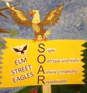 Elm Street Eagles S.O.A.R