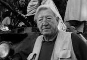 War Correspondant, Documentary Filmmaker, Author, Humanitarian