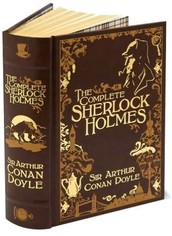 Sherlock Holmes The Complete Edition