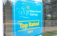 We are a top rated community! Come see why...