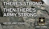 Self-Actualization - U.S Army