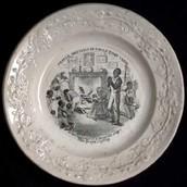British Plate