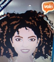 Voki Challenges you to create your own speaking avatar