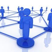 Netwerk/contact
