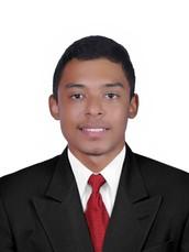 Martin J Salas M.