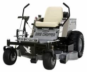 We use the best equipment to ensure the best service for your lawn