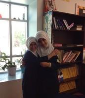 Fatemeh & I