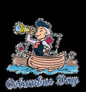 Columbus Day - October 10