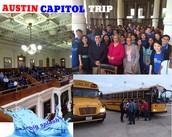 Austin Trip