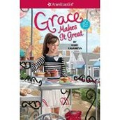 American Girl - Grace makes it great (CALL F CAS)