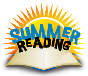 More Summer Reading Ideas from Pinterest