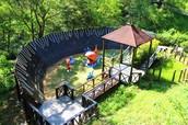西湖渡假村-原野樂園