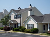 Spacious Townhomes in Mauldin, SC!
