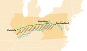 """The Cumberland Road"""