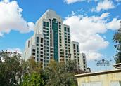 Syrian Hotel