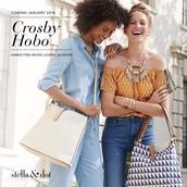 Bags, Bags & More Bags