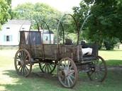 Covered wagon. Digital image. Flickr. Flickr, 16 July 2010. Web. 16 Mar. 2015.