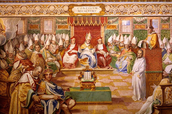 ecumenical council