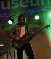 Corey, Bass Guitar