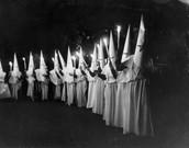 The KKK