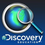 Begin by logging into Discovery Education