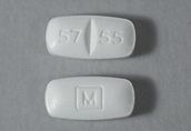 Tablet form