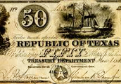 Texas' Currency